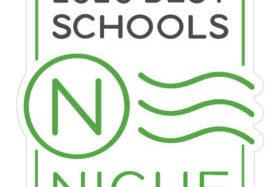 Niche ranks Yu Ying #1 Elementary School in DC